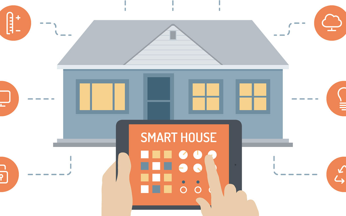 Smart Home Technology Gift Guide