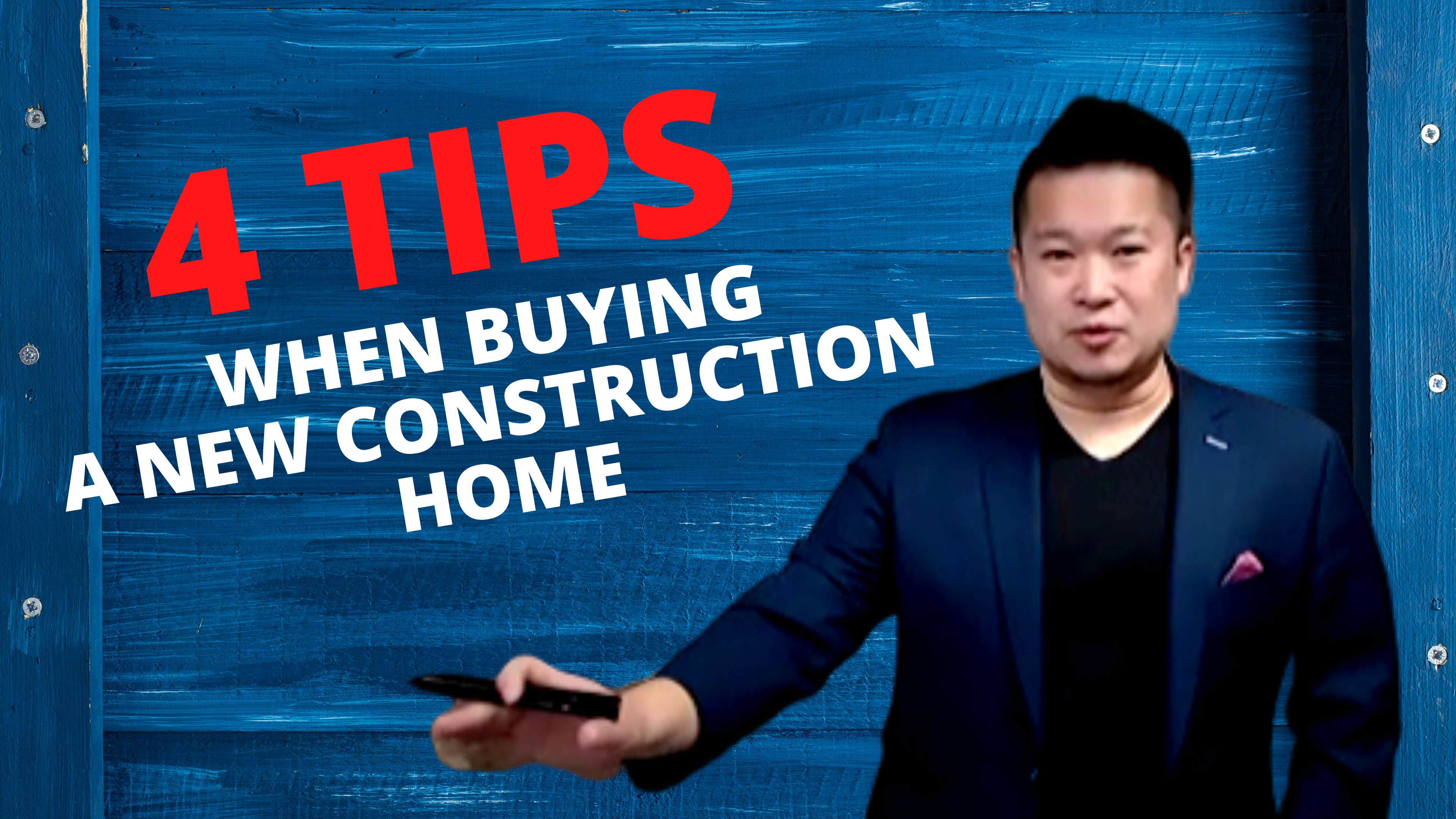 The Costly Mistakes to Avoid When Buying a New Construction Home