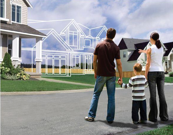 Here Are 5 Tips to Help You Search for Your Dream Home!