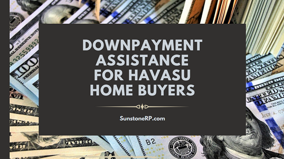 If you wish to purchase a Lake Havasu property but find your funds a little short, consider utilizing a downpayment assistance program like Home Plus AZ.