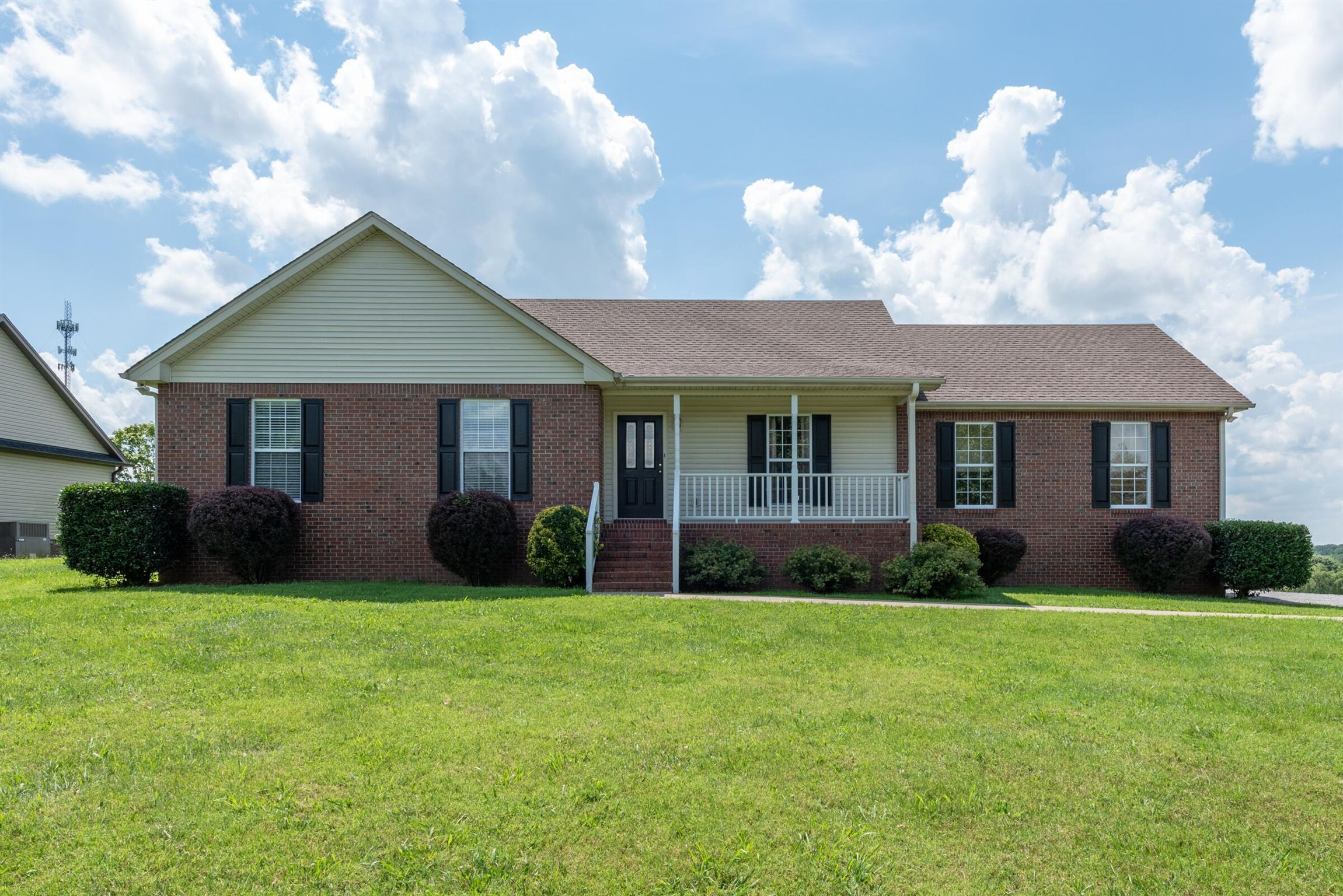 Gorgeous Home With On One Acre Lot With Desirable Floor Plan And Beautiful Touches!  3726 Calista Rd., White House, TN, 37188