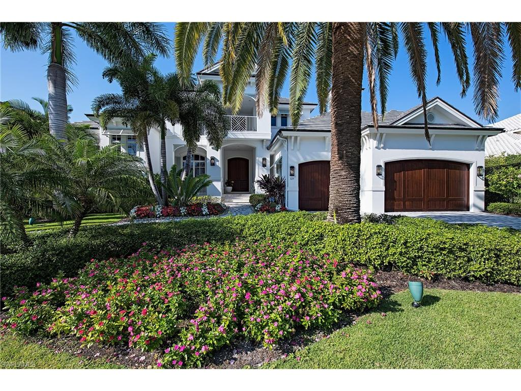 329 NEAPOLITAN WAY. NAPLES, FL 34103