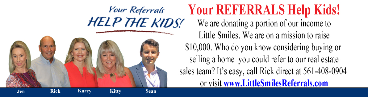 Rick Kendrick Team North Palm Beach Realtors