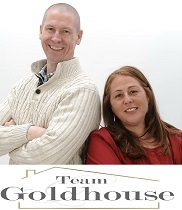 Gerry Houseknecht/Jenifer Gold Maldonado AKA Team GoldHouse