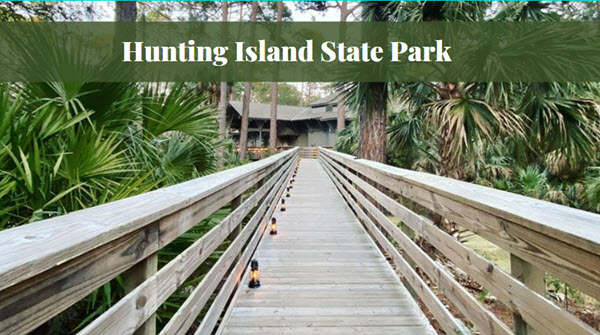 Hunting Island: A Great Place to Spend Labor Day Weekend!