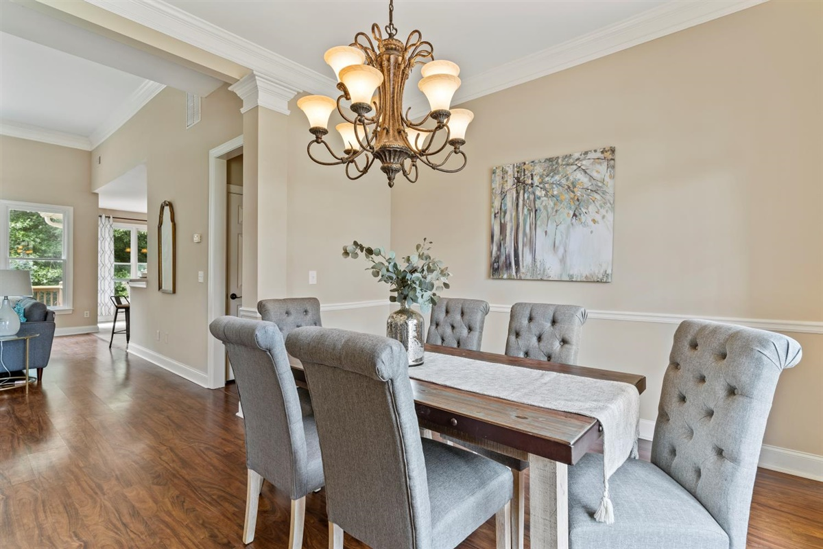 Home Staging   Hanover Drive