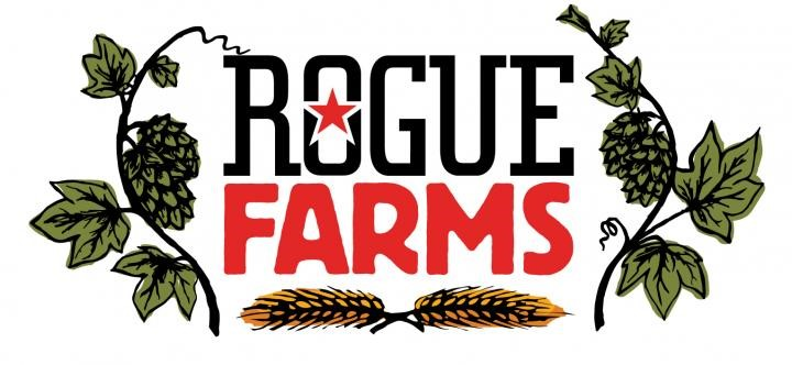 Exploring Salem Oregon: Rogue Farms Labor Day Garage Sale
