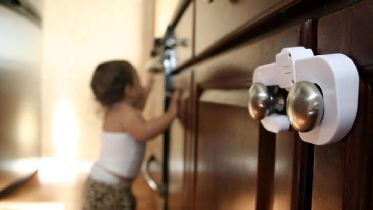 Is Your Home Healthy and Safe For Children?