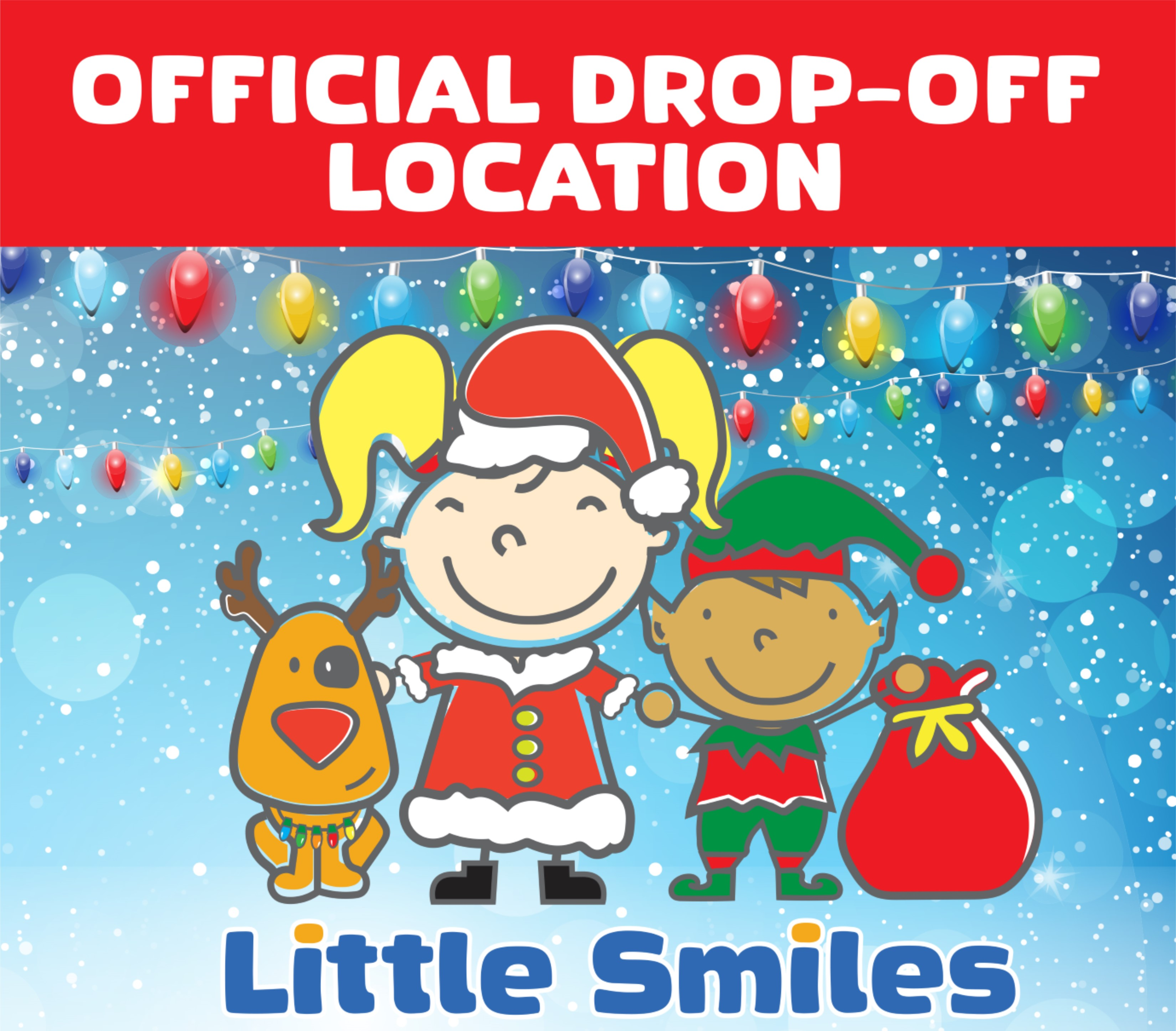 Little Smiles Toy Drive