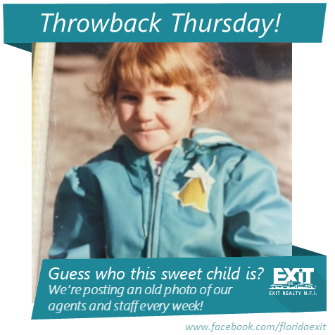 Throwback Thursday With EXIT NFI!