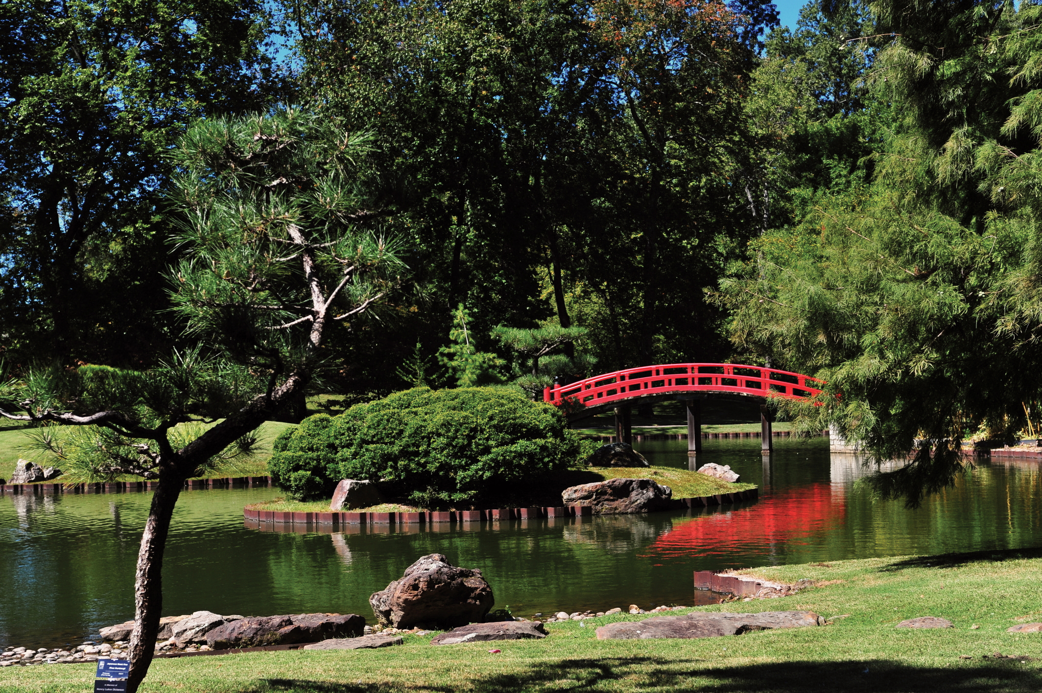 Visit the Memphis Botanic Garden For Over 90 Acres of Activities!