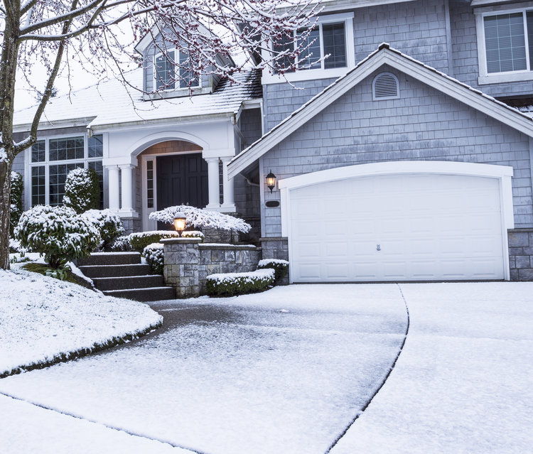 Selling your home this Winter by Sara Koenig