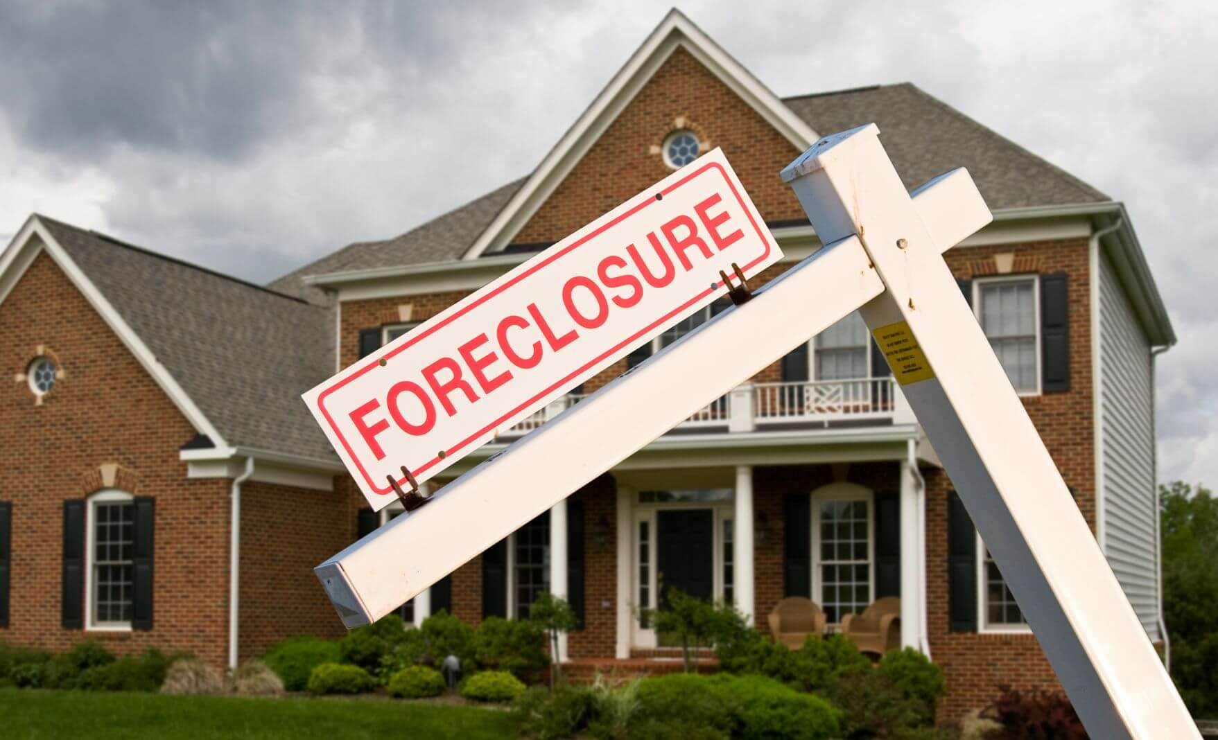 Waiting to Get a Deal on a Foreclosure?  Experts Say You're Wasting Your Time!