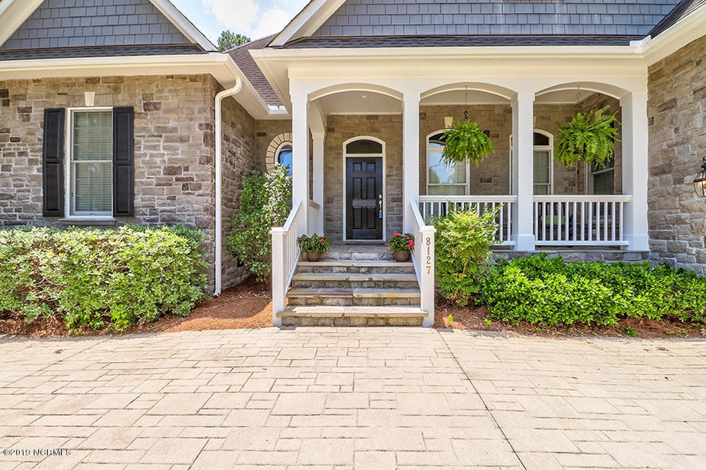 House Hunting with KBT: What We Love About 8127 Wade Hampton Court