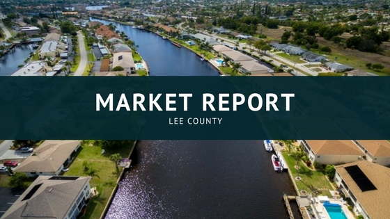 March Market Report -- Lee County