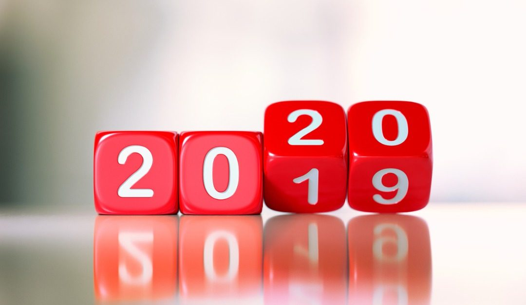 The 2020 Real Estate Outlook: It's Going to be Good