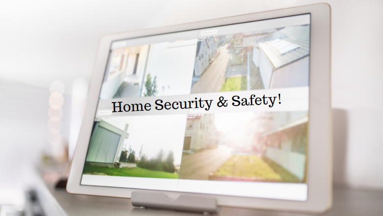 Safety and Security for your Lowcountry Home