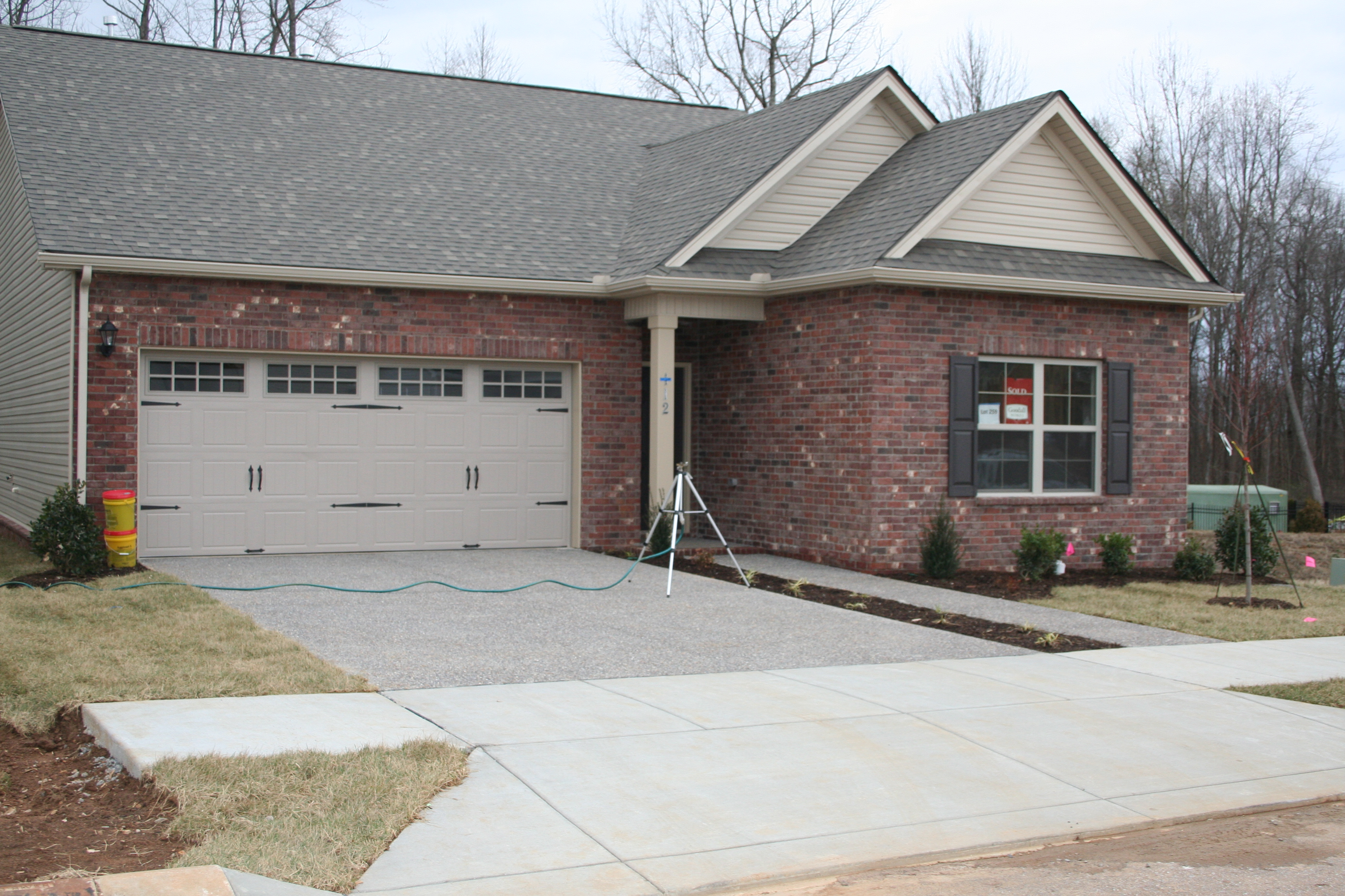 NEW CONSTRUCTION, JUST LISTED...112 Bexley Way, White House TN
