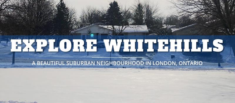 WHITE HILLS IN LONDON ONTARIO