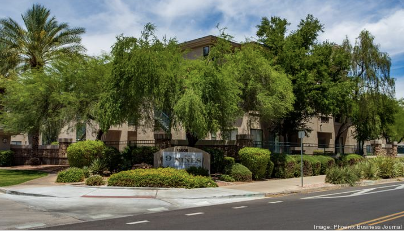 More metro Phoenix apartments selling for over $100M in white-hot real estate market