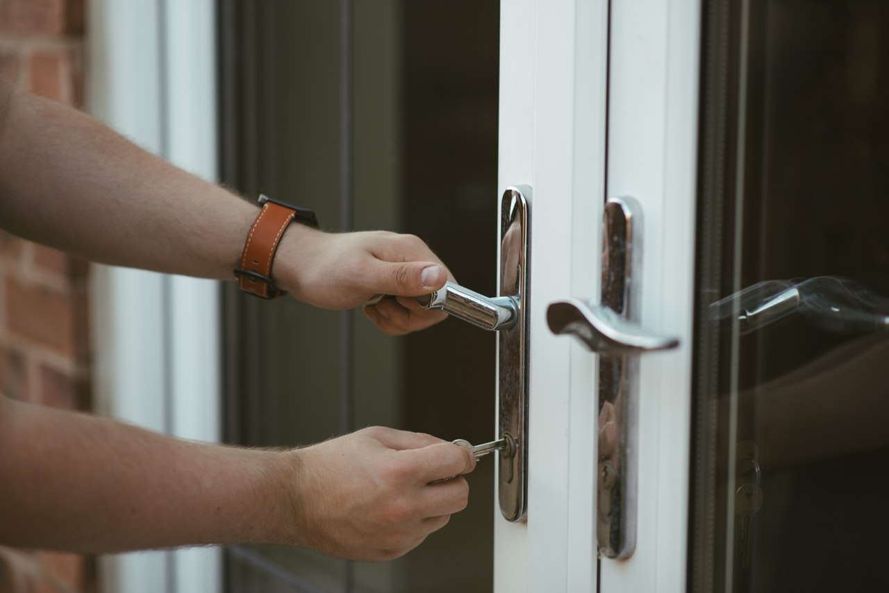 How to Keep Your Rental Property Safe