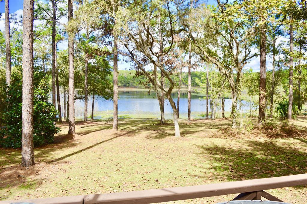 Lakefront Getaway For Sale
