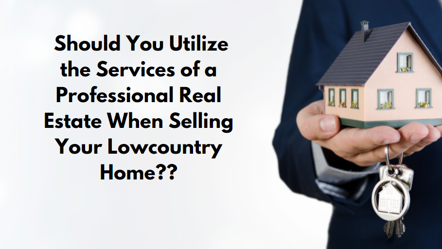 What Does a Professional Realtor Do For You & Why Are They So Crucial To The Home Selling Process?