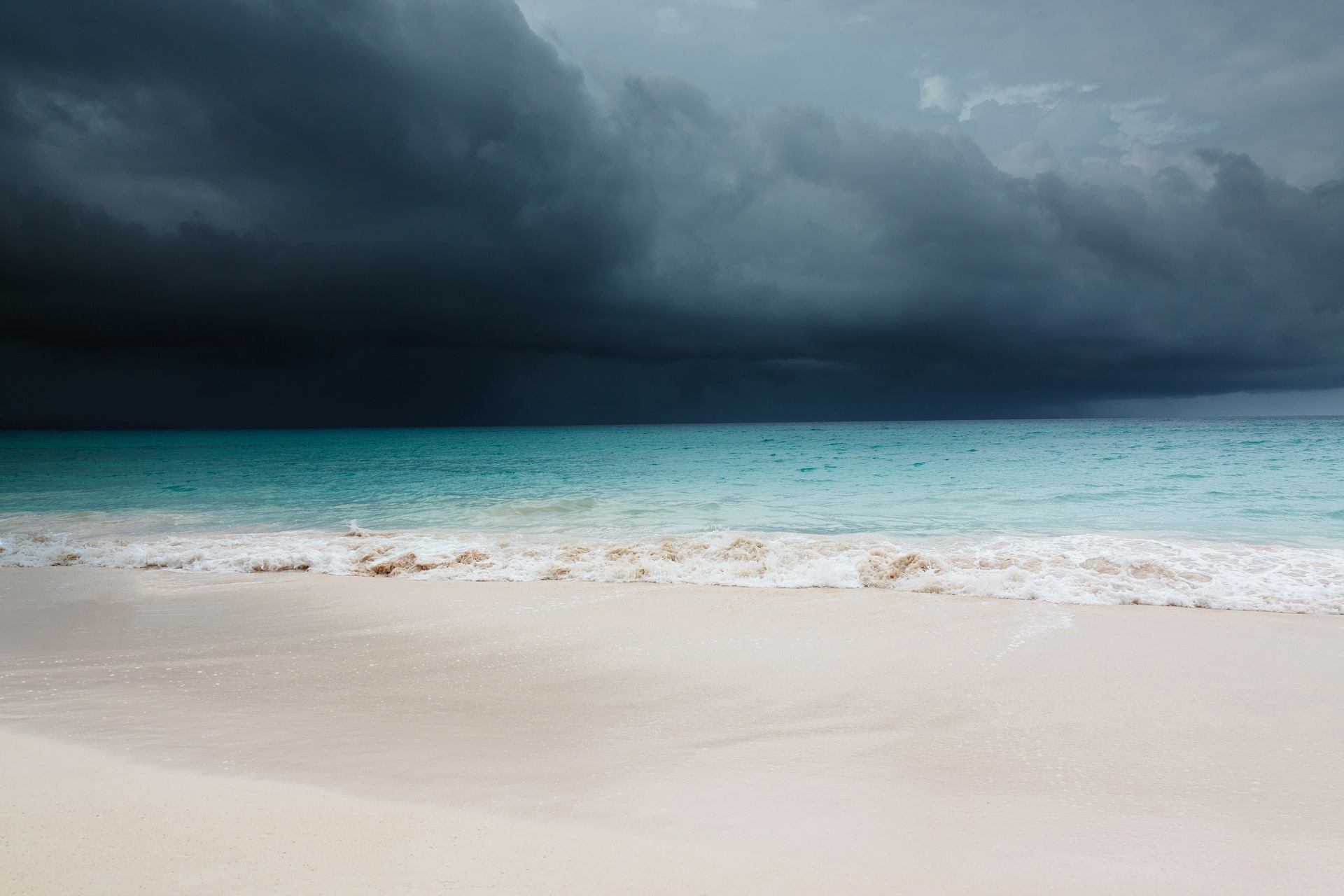 Hurricane Dorian Prep List