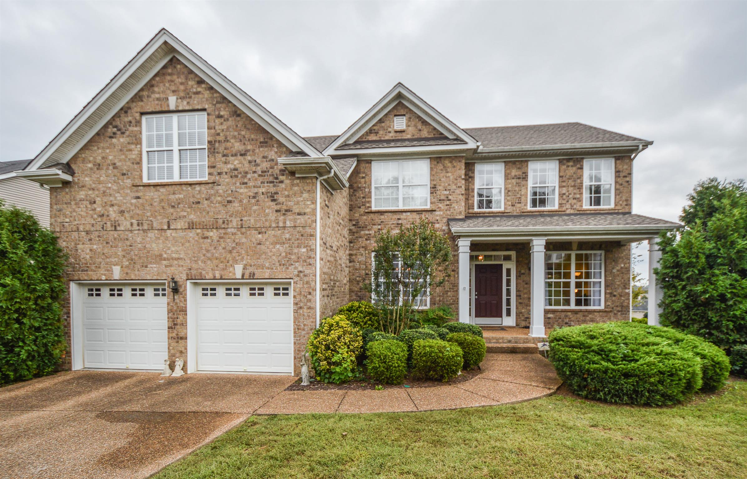 The Legacy Plan! Home For Sale at 137 Paige Park Ln Goodlettsville TN