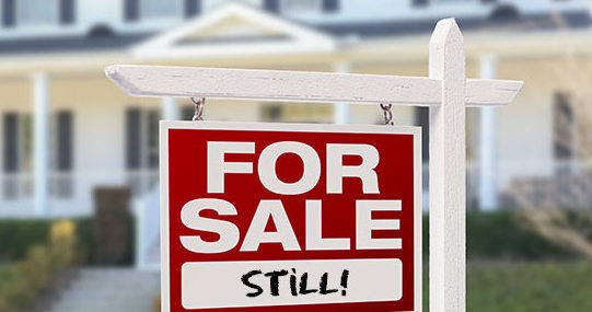 10 Reasons Why Your House Hasn't Sold...
