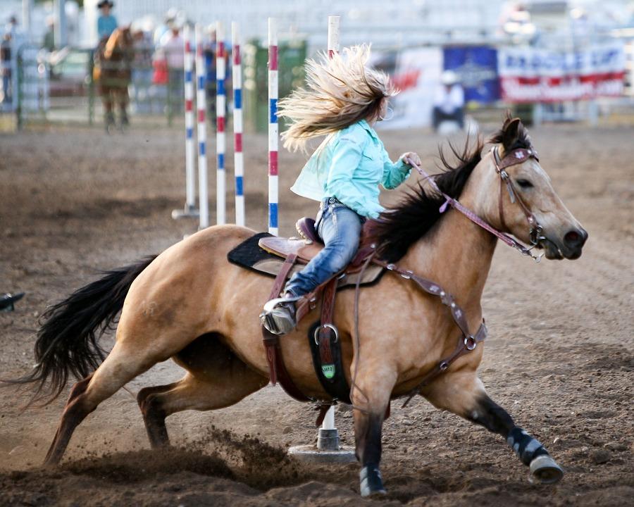 Reno Rodeo: June 20th-29th