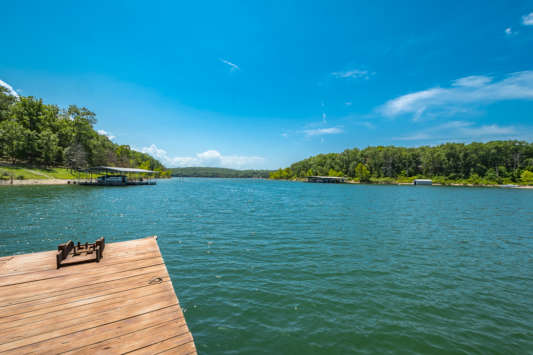 TABLE ROCK LAKE FRONT HOME | 23597 Stonehaven Way, Shell Knob, MO | mls# 60116131