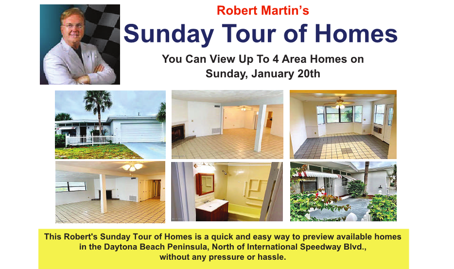Tour of Homes in Daytona Beach cover.png
