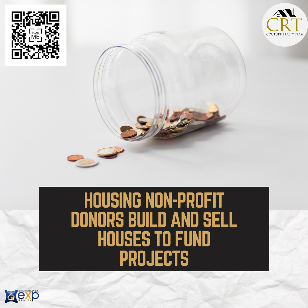 Housing non-profit donors build and sell houses to fund projects.png
