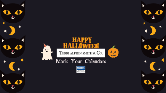 2019 Halloween Festivities in Onslow County