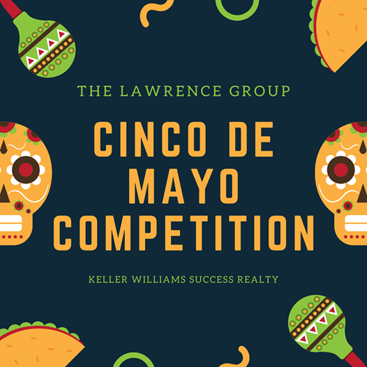 Cinco de Mayo Competition