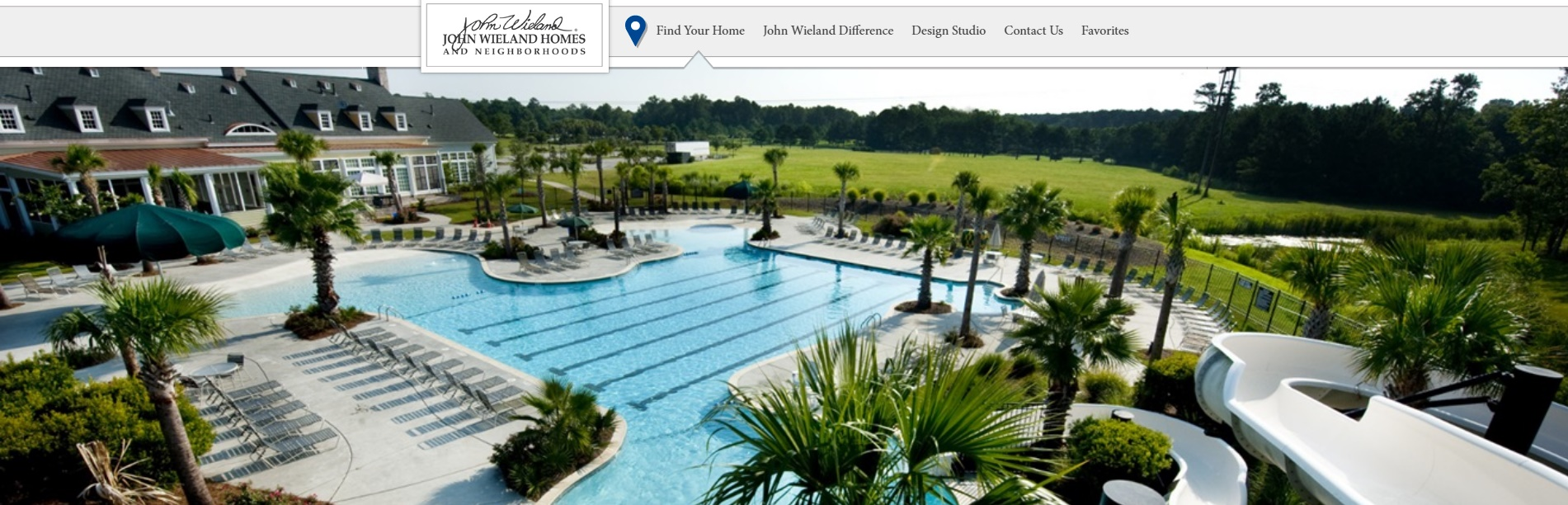 John Wieland Nc Guide Find Homes In Raleigh