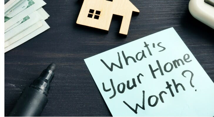 Improvements to increase your Home Value