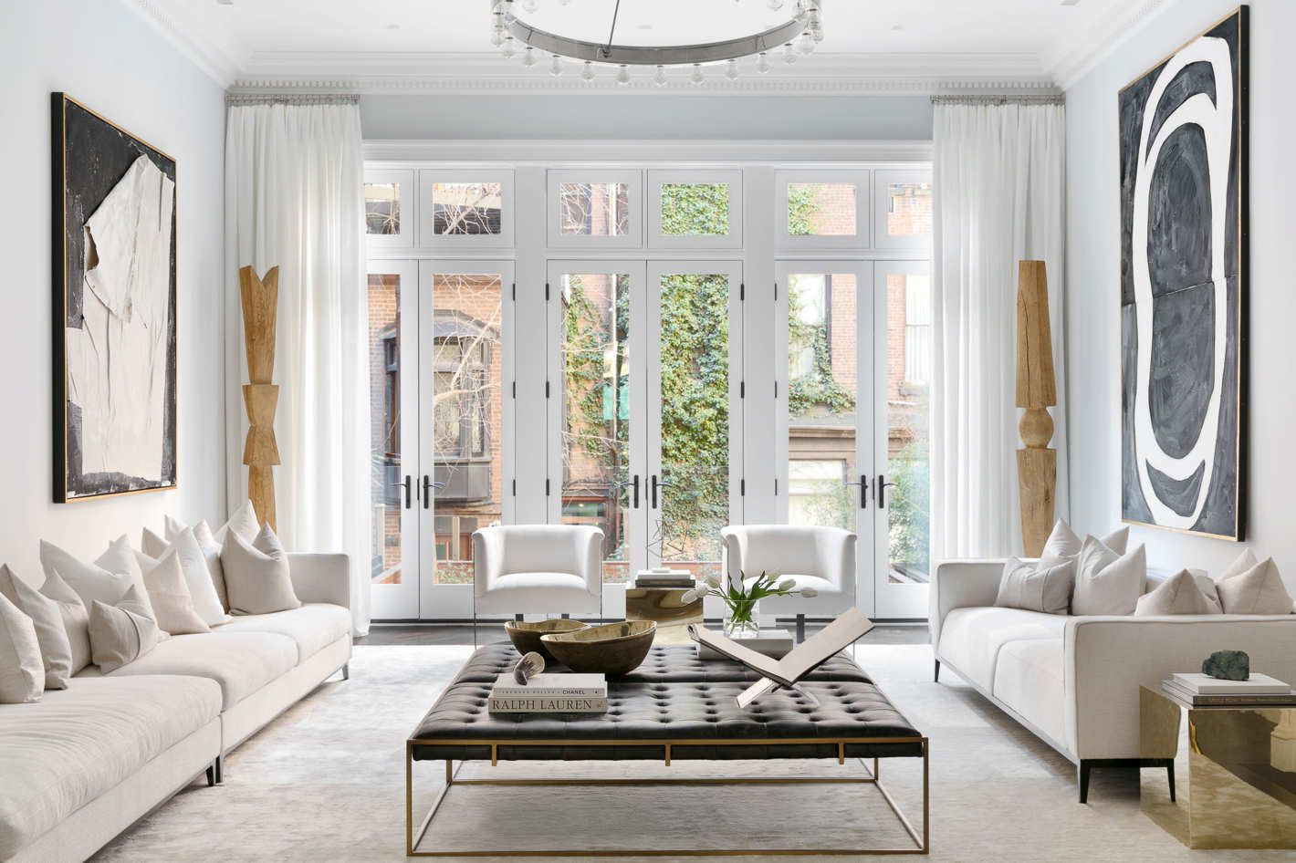 7 Inexpensive Ways to Make Your House Look More Expensive