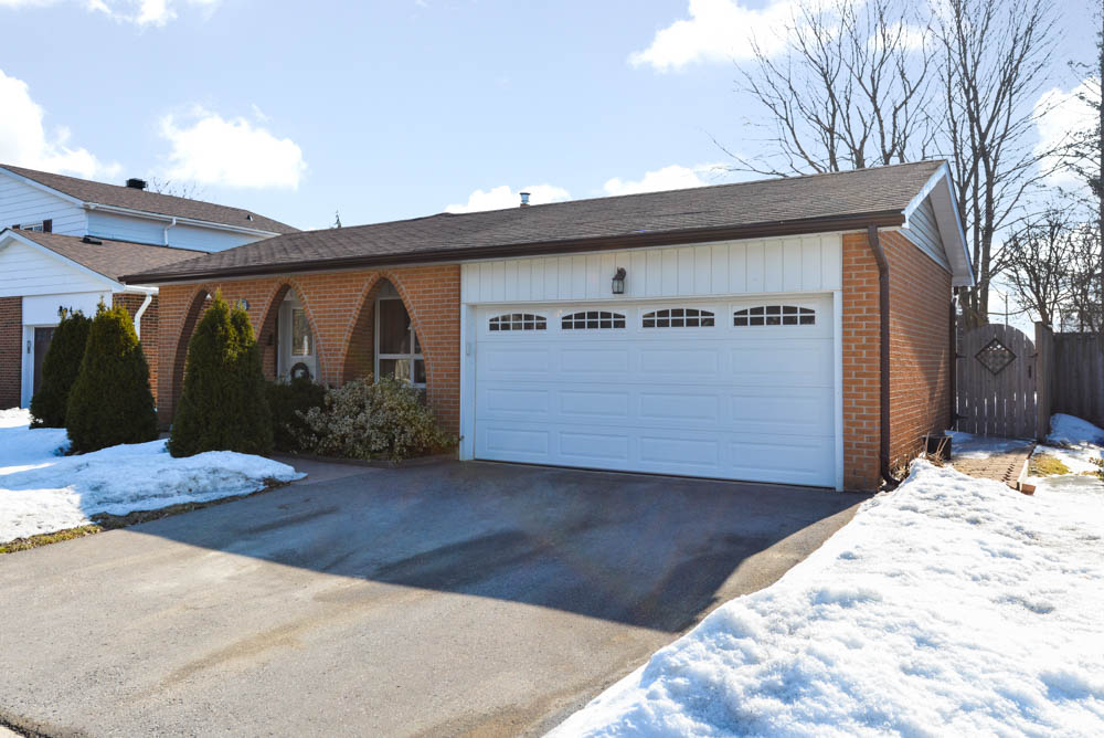 98 Parkview Dr Orangeville EXCLUSIVE Real Estate Listing
