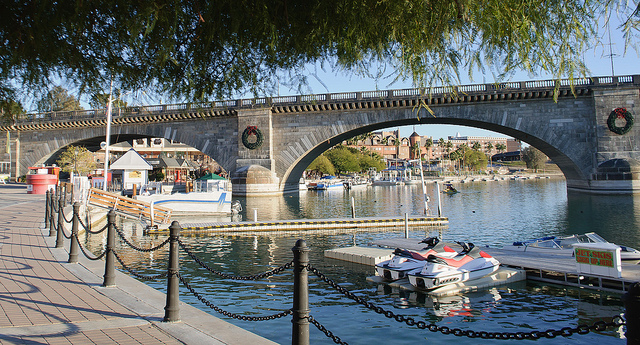 Lake Havasu Real Estate: A Beautiful Escape
