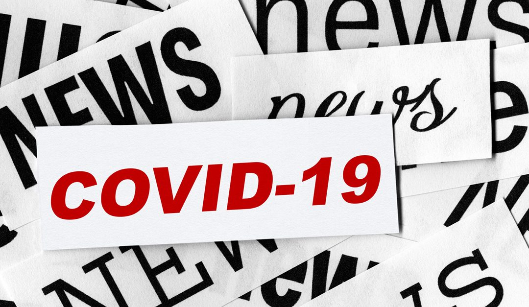 COVID-19 Information Affecting Landlords