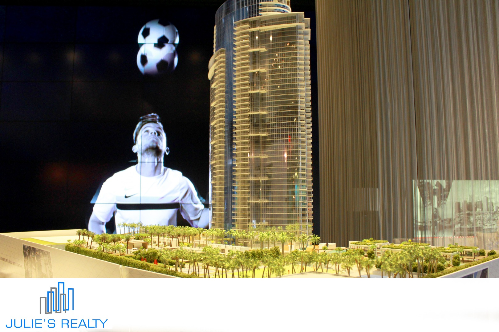 Paramount at Miami World Center - Building a Private Walkable Community Inside of Downtown Miami