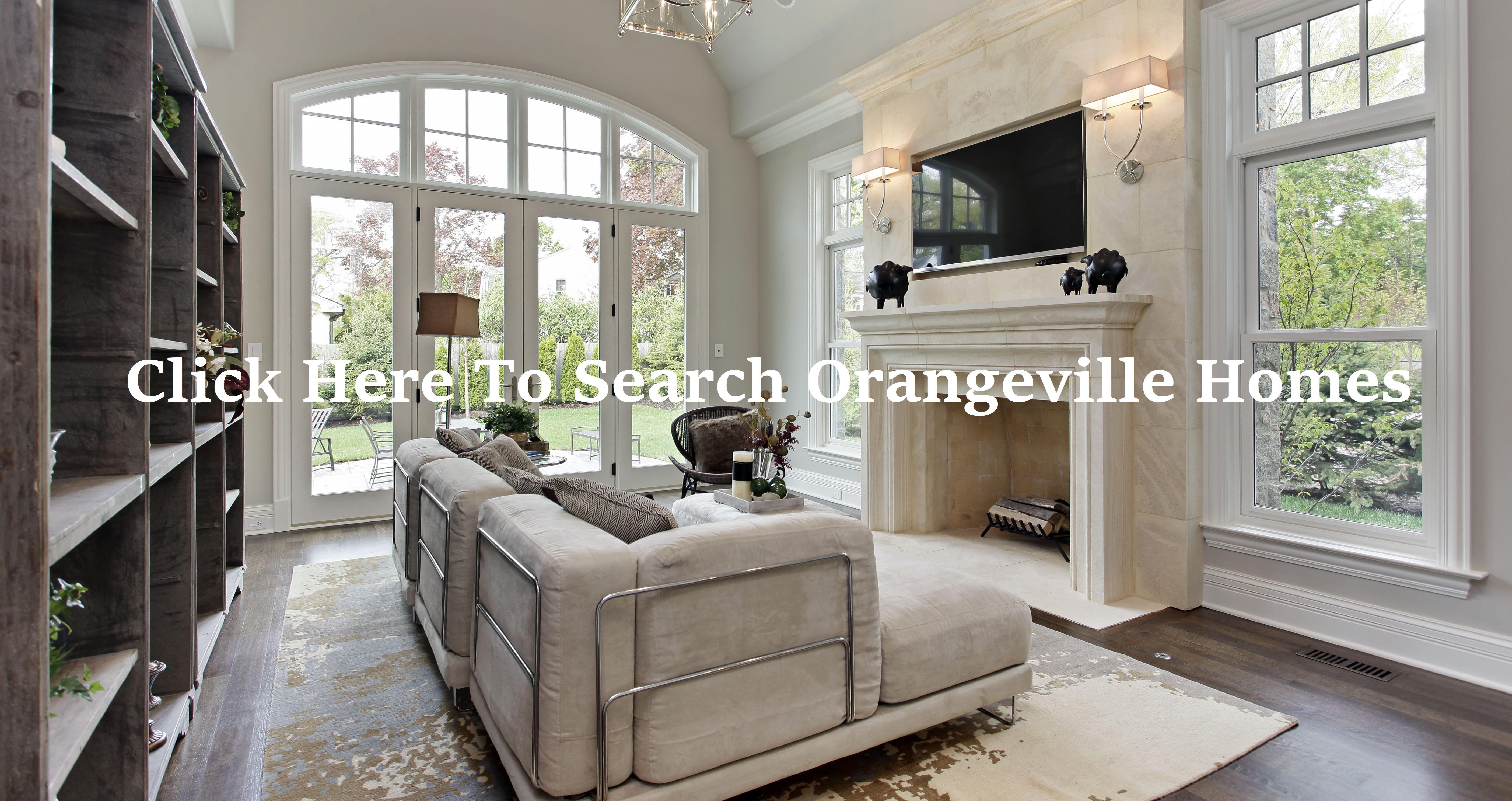 Orangeville Homes
