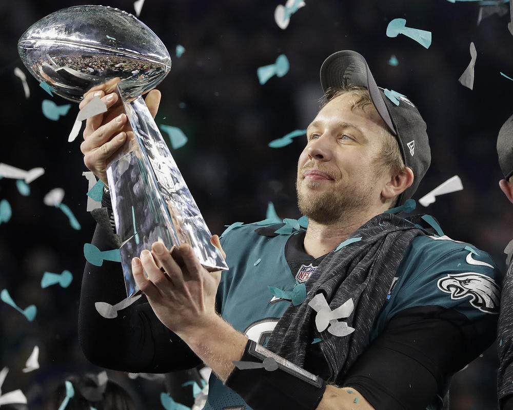 Philadelphia Wins The Lombardi Trophy and The Housing Market