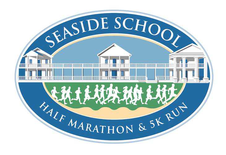Spring Along the Emerald Coast - 4th Annual Seaside School Half Marathon & 5K Run