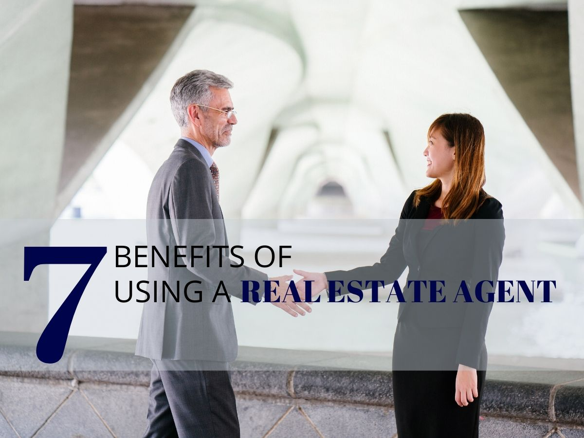 Reasons Why You Need A Real Estate Agent
