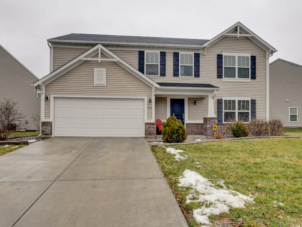 FOR SALE: Well Maintained Home in Fishers