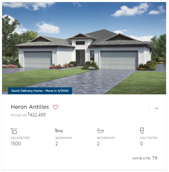 Abaco Pointe - Quick Delivery Heron - Sheron Isaacs Realtor.PNG