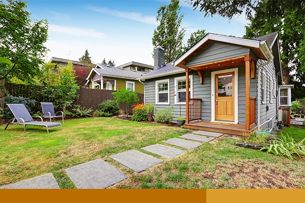 Boosting YOUR Homes Curb Appeal!